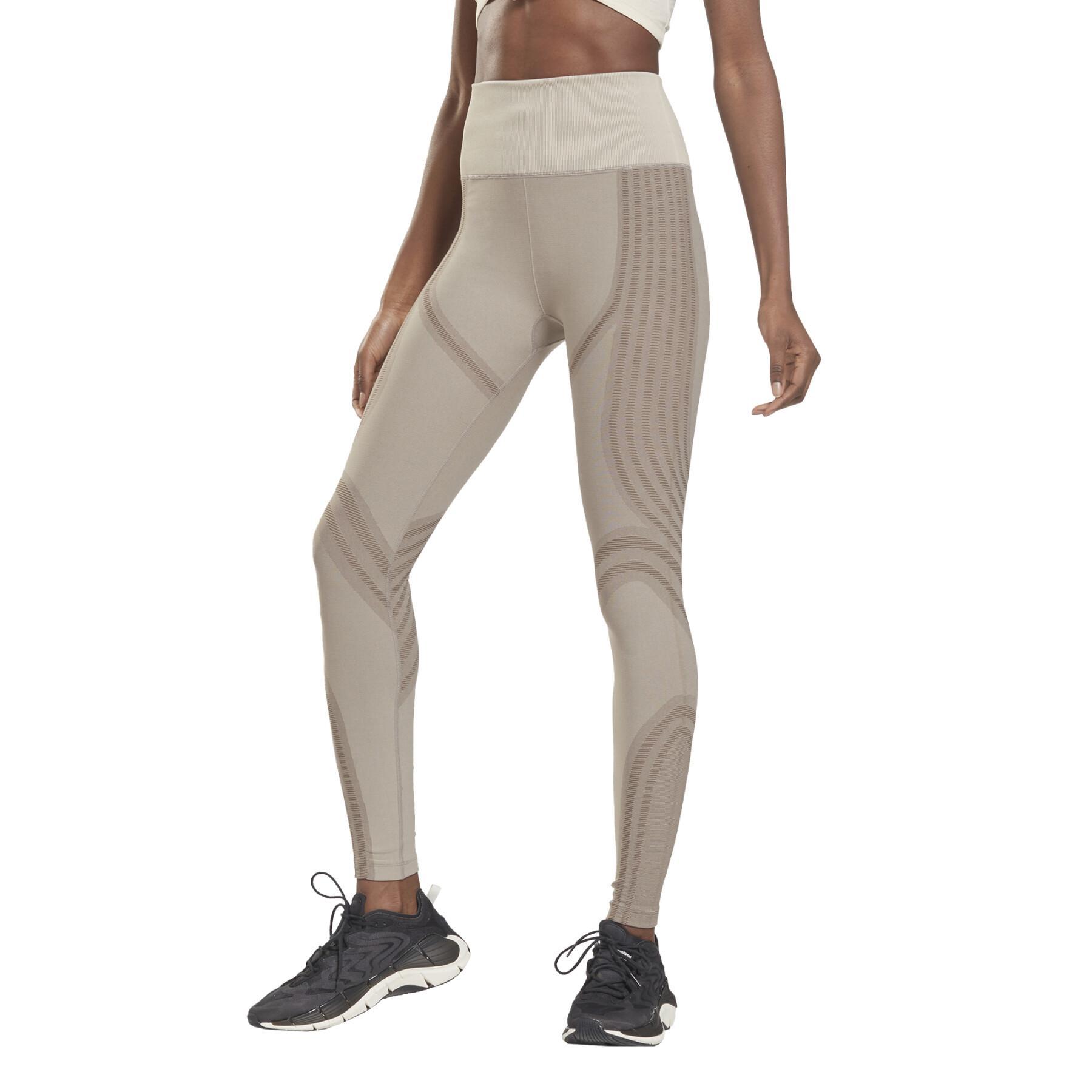Women's seamless leggings Reebok Les Mills®