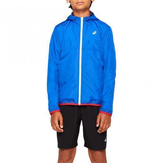 Asics U Wind Kids Jacket