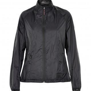 Women's jacket Newline black windshield