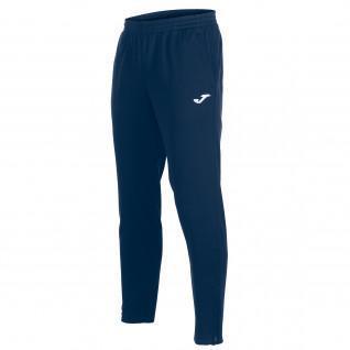 Children's slim-fit trousers Joma Crew II nilo