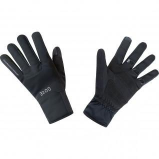 Gore M Windstopper® Thermo Gloves