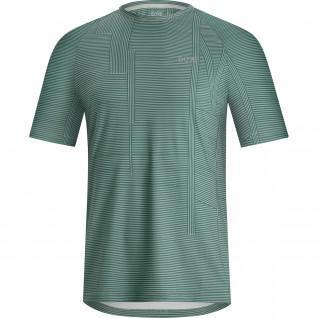Gore M Line Brand T-shirt