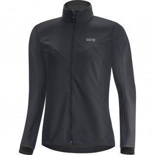 Jacket woman Gore-Tex Infinium™ R5