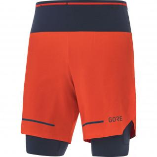 Gore Ultimate 2in1 Shorts
