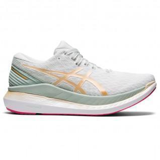 Chaussures femme Asics Glideride 2