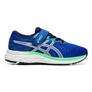 Kid Asics Pre excite 7 shoes