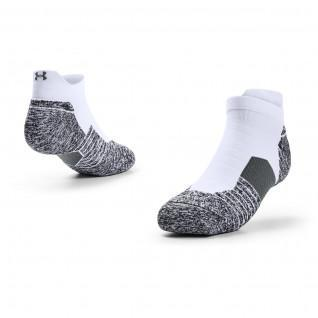 Under Armour Charged Cushion No Show Tab Socks