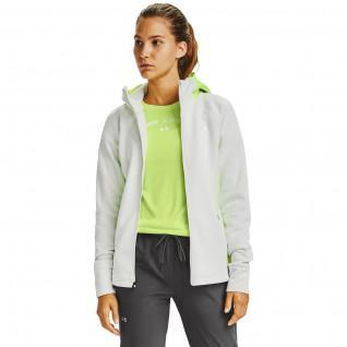 Jacket woman Under Armour swacket