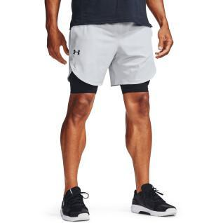 Short Under Armour Stretch Woven