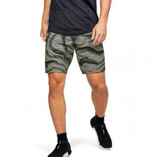 Printed shorts Under Armour MK-1
