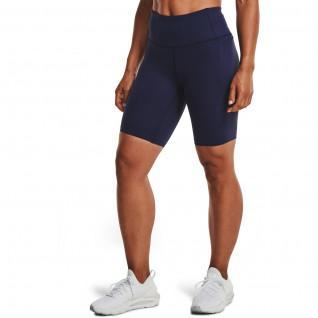 Meridian Under Armour cycling shorts for women