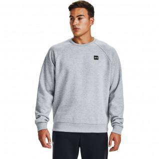 Rival Fleece Under Armour Crew Neck Sweatshirt