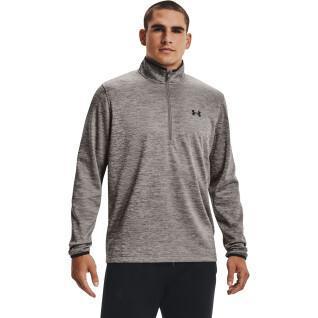 Sweatshirt 1/2 zip Under Armour Fleece®