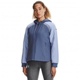 Women's jacket Under Armour Spring Insulate