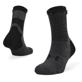 High socks Under Armour Dry™ Run unisexes