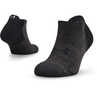 Invisible socks Under Armour Dry™ Run unisexes