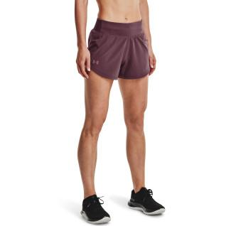 Women's shorts Under Armour Speedpocket Perf