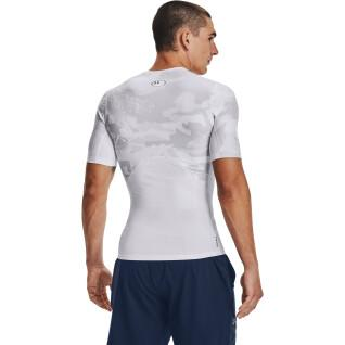 Printed compression T-shirt Under Armour Iso-Chill