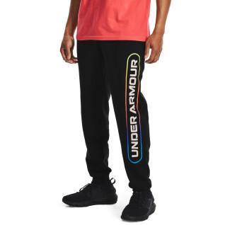 Jogging pants Under Armour Rival Fleece Lockertag