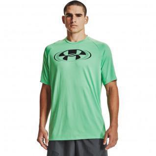 Tech 2.0 Circuit Under Armour Short Sleeve T-Shirt