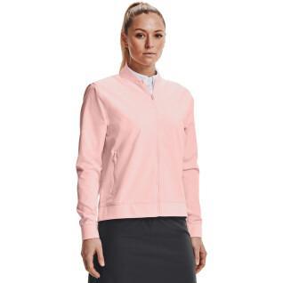 Women's jacket Under Armour Storm Windstrike Full Zip