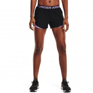 Women's shorts Under Armour Play Up 3.0 Geo
