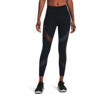 Women's 7/8 leggings Under Armour Speedpocket Wave