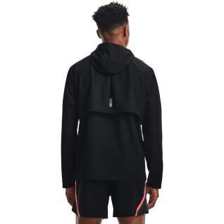 Jacket Under Armour OutRun the Rain