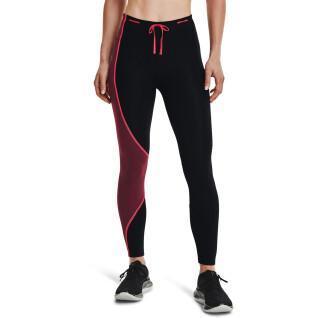 Women's short leggings Under Armour Run Anywhere