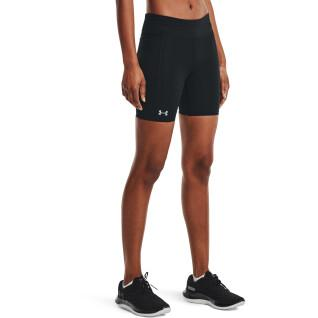 Women's pocket shorts Under Armour Fly Fast
