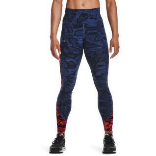 Women's printed leggings Under Armour RUSH™