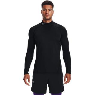 Fitted high neck undershirt Under Armour ColdGear®