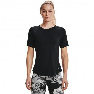 Women's Under Armour short sleeve rush t-shirt