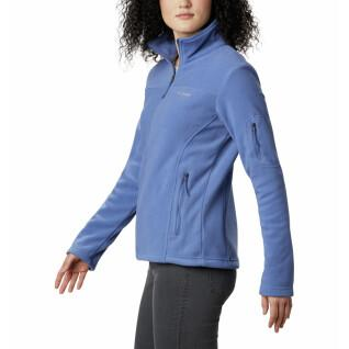 Sweatshirt woman Columbia Fast Trek II