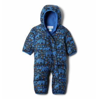 Columbia Snuggly Bunny Bunting Jumpsuit