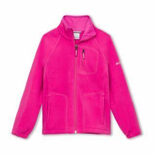 Columbia Fast Trek II Junior Fleece Jacket