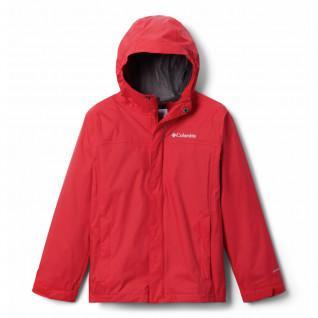 Waterproof jacket for boys Columbia Watertight