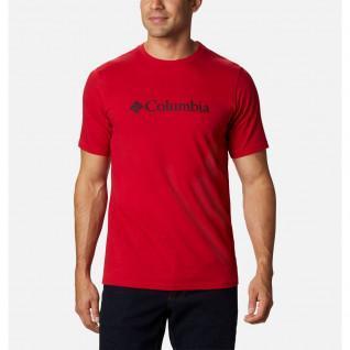 T-shirt Columbia CSC Basic Logo