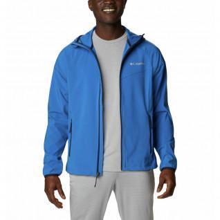 Jacket Columbia Heather Canyon