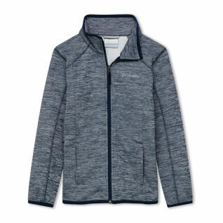 Columbia Wilderness Way Pro Junior Fleece Jacket