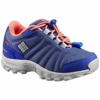 Kid shoes Columbia Firecamp Sledder II Wp