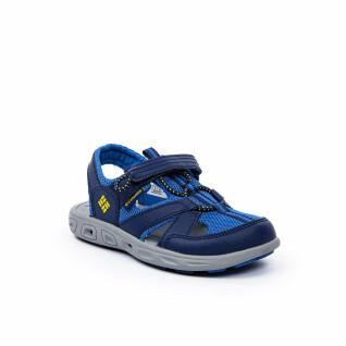 Columbia Techsun Wave kid shoes