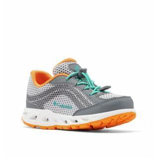 Children's shoes Columbia YOUTH DRAINMAKER IV
