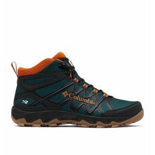 Shoes Columbia PEAKFREAK X2 MID OUTDRY