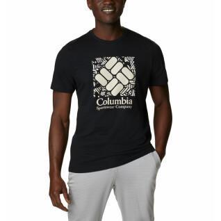 Columbia Rapid Ridge Graphic T-shirt