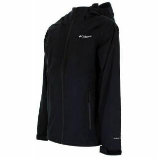 Waterproof jacket Columbia Rain Scape