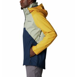 Columbia Rain Scape Waterproof Jacket