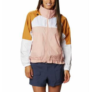 Jacket woman Columbia Park Windbreaker