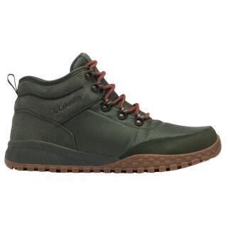 Shoes Columbia FAIRBANKS MID