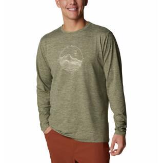 Long sleeve T-shirt Columbia Tech Trail Graphic